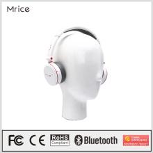 Auriculares estéreos del auricular de Bluetooth del nuevo producto 2017 con el amplificador de potencia