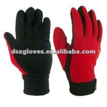 Непромокаемые лыжные перчатки