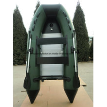 Rubber Dinghy Inflatable Fishing Boat