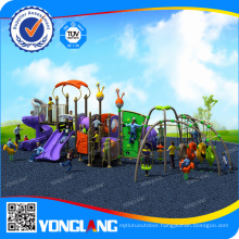 2015 Amusement Playground Equipment