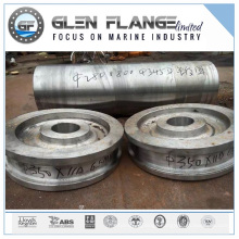 Steel Closed Die Forging
