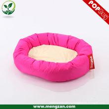 Водонепроницаемый горячий продавая подушку собаки круглые кровати любимчика собака спать