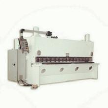 Máquina de dobra de chapa metálica