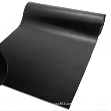 Electrical Insulating Rubber Sheet Mats