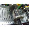 Galvanized Cable Tray Manufacturer in Dubai
