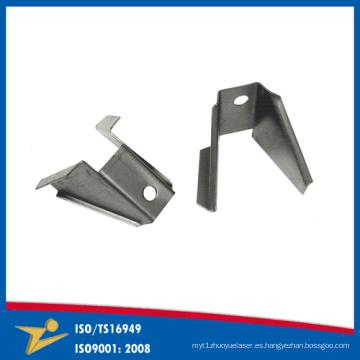 Soporte de soporte de parachoques automático de Made in China