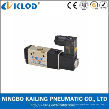 3V110-06 AC220V Pneumatic Solenoid Control Valve