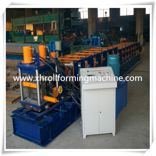 Metal C Z Roll Forming Machine