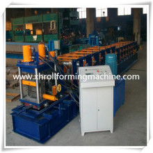 2015 New Construction XH CZ Metal Purlin Machine /Roll Forming C Channel Machine