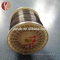 fil de titane supraconducteur