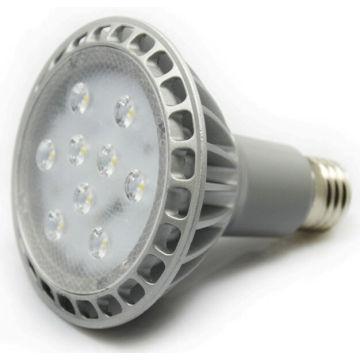 UL listed 2014 new design dimmable led lamp par30 lighting led
