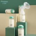 PH789205 Phanpy Glass 150ml Muttermilch-Aufbewahrungsflaschen