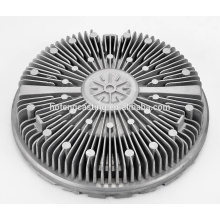 Supply OEM and ODM service for aluminum led heat sink