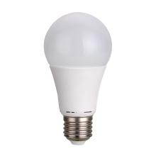 A60 ampoule LED 7.5W 638lm E27 AC175 ~ 265V