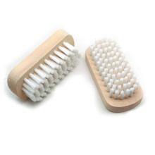 Fornecimento direto da fábrica escova de limpeza de nylon para madeira