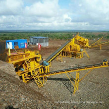 Jaw Crusher for Mining/Quarry/Constructuion