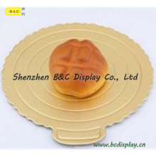 2016 Hot Selling FDA Mini Corrugated Cake Pastry Board (B&C-K027)