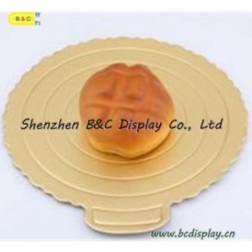 2016 Hot Selling FDA Mini Corrugated Cake Pastry Board (B&C-K027)