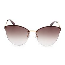Bunte Unisex-Sonnenbrillen-Sonnenbrillen des Modedesigners