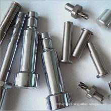 303/ 304/316 Stainless Steel CNC Steel Machine Parts