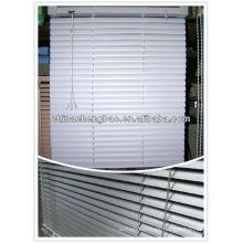 Mini persianas de aluminio ciego cinta escalera de fábrica precio de fábrica