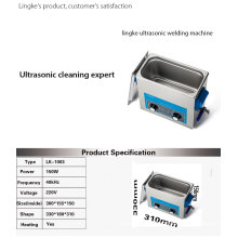 Detergent Raw Materials Usage Ultrasonic Cleaner