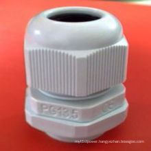 Nylon Cable Gland for Cable Connect Pg16 Nylon Material