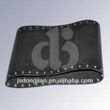 Fournir des ceintures de machine à fusion sans soudure ptfe de haute qualité