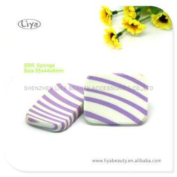 Hautpflege Produkt Latex Schwamm für Make-up