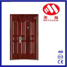 Steel Door Son&Mother Door China Security Door