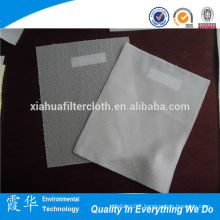 Dacron polyester filter cloth for plate and frame filter press