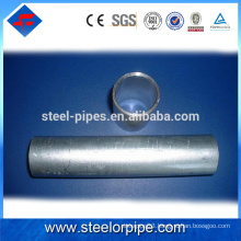 2016 New inventions 1.5 inch galvanized steel pipe