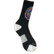 Farbe Nylon Terry Sports Socken für Sports Club (NTS-01)