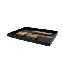 Поднос для ванны аксессуаров для ванной комнаты APEX Luxury Hotel