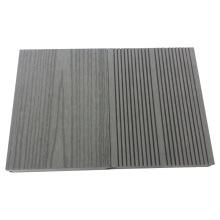 Panel de suelo de revestimiento impermeable WPC experimentado del fabricante