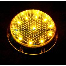 Solar Road Traffic Flash Lighting Lamp