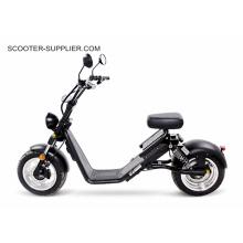 Batterie au lithium de scooter 60v E-citycoco amovible