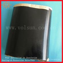 Manga termocontraíble para tubos