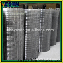 "2015 HOT SALE!!!galvanized welded wire mesh,1/4"",3/4"" Cheap Chicken Wire,pvc coated welded wire mesh6"