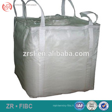 Vierge un sac de tonne pour l'engrais / ciment / déchets jetables, grand sac de catégorie comestible recyclable pour le maïs