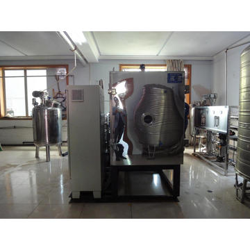 health products dryer by low temperature-vacuum microwave dryer
