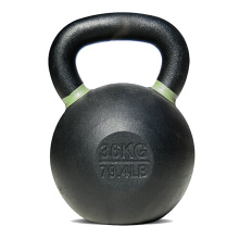 36 KG Powder Coated Kettlebell