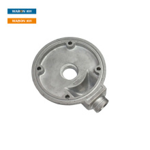 OEM investment casting Service stainless steel casting cnc parts