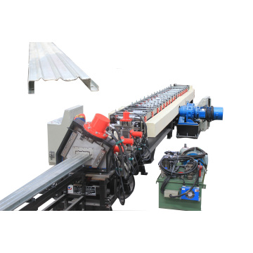 Stereo Bottom Board Rim Roll Forming Line