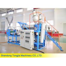PE Packing Plastic Film Machine (JG-CRM)