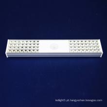 Infravermelho sensor quadrado LED garagem luz da lâmpada