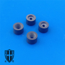 Si3N4 textile ceramic coil eyelet machinery components