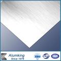 Aluminium Plate 5052/5005 for Curtain Wall