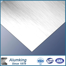 Aluminium Plate 5052/5005 for Curtain Wall