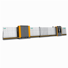 Linha de produção automática de vidro isolante série 2000 -4000